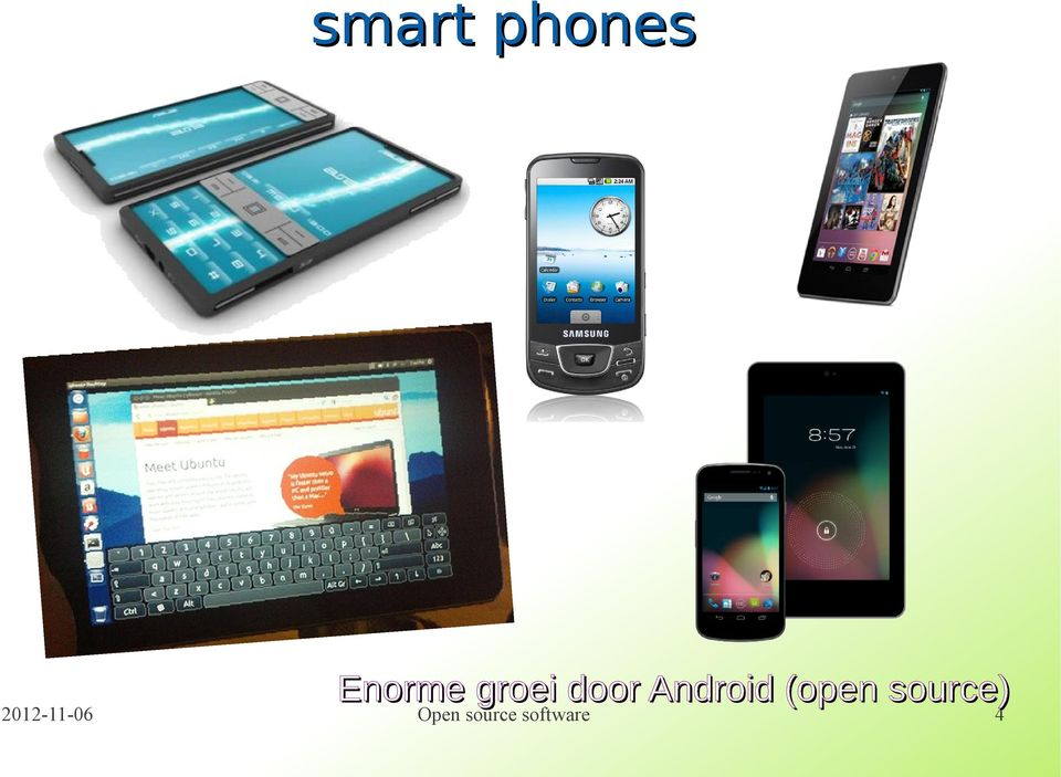 door Android