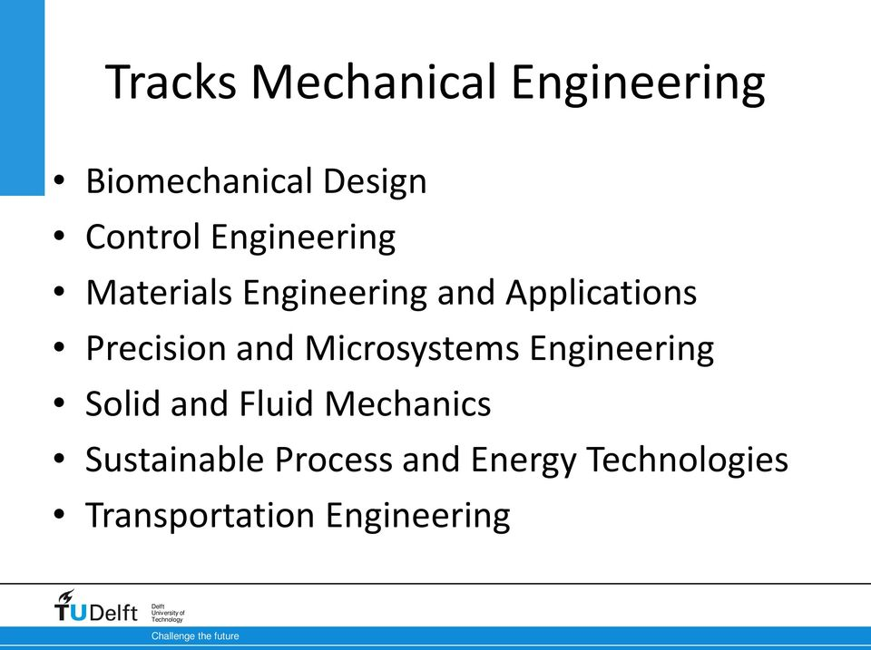 and Microsystems Engineering Solid and Fluid Mechanics