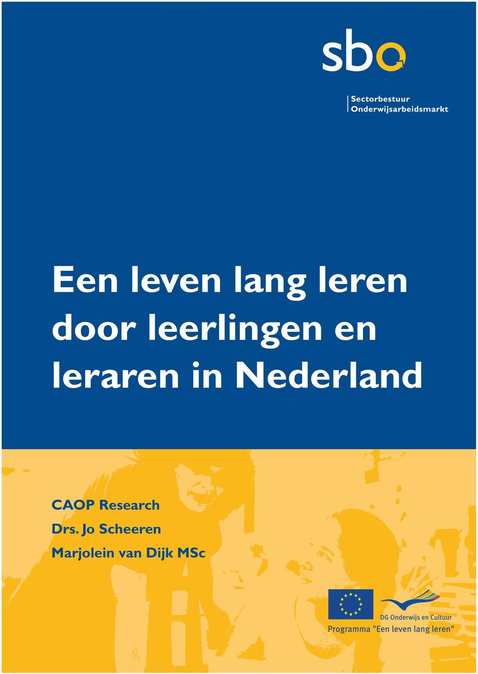 Nederland CAOP Research Drs.