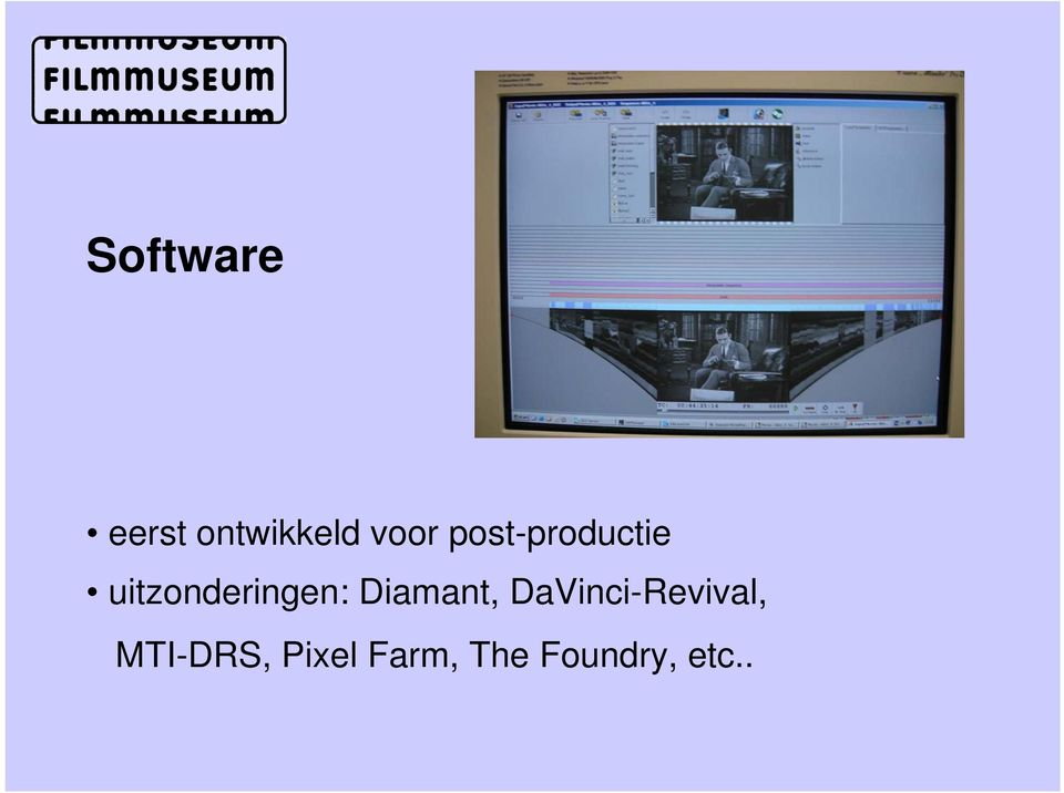 Diamant, DaVinci-Revival,