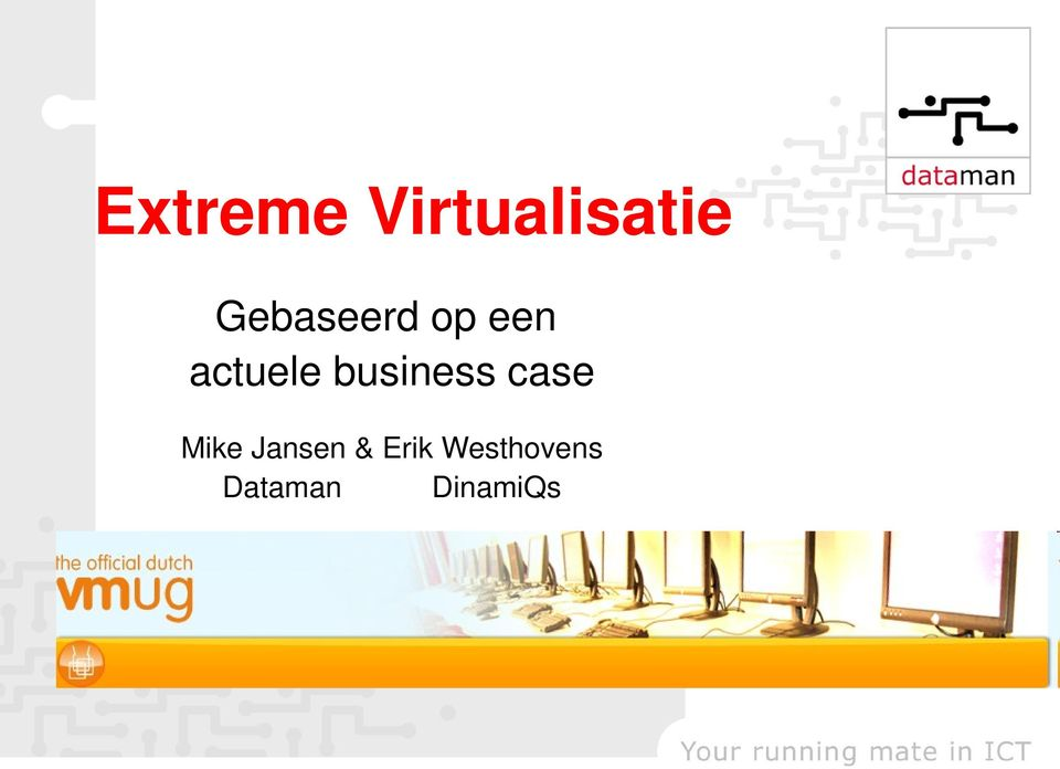 business case Mike Jansen