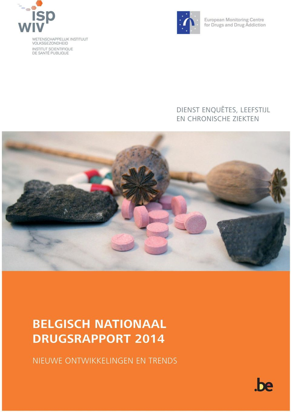NATIONAAL DRUGSRAPPORT 2014