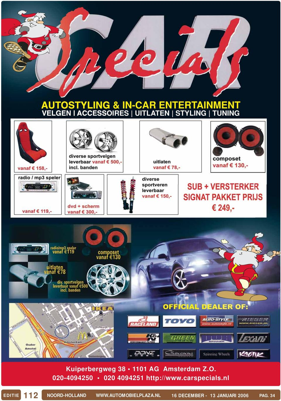 020-4094250 020 4094251 http://www.carspecials.