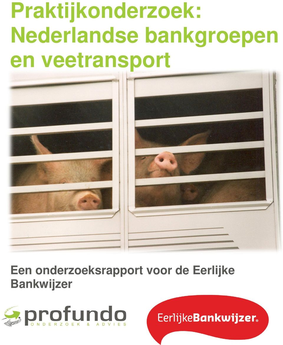 veetransport Een