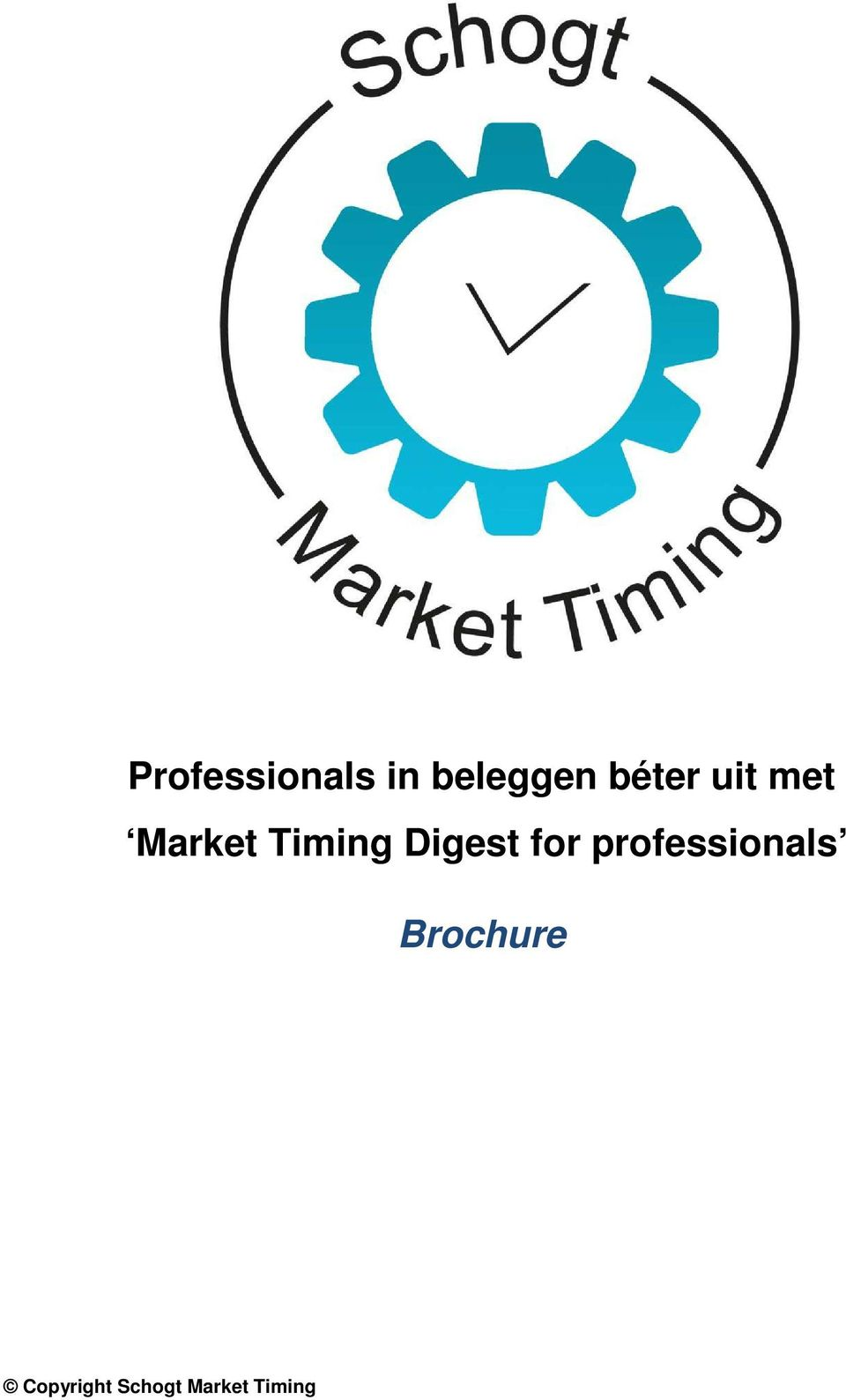 met Market Timing
