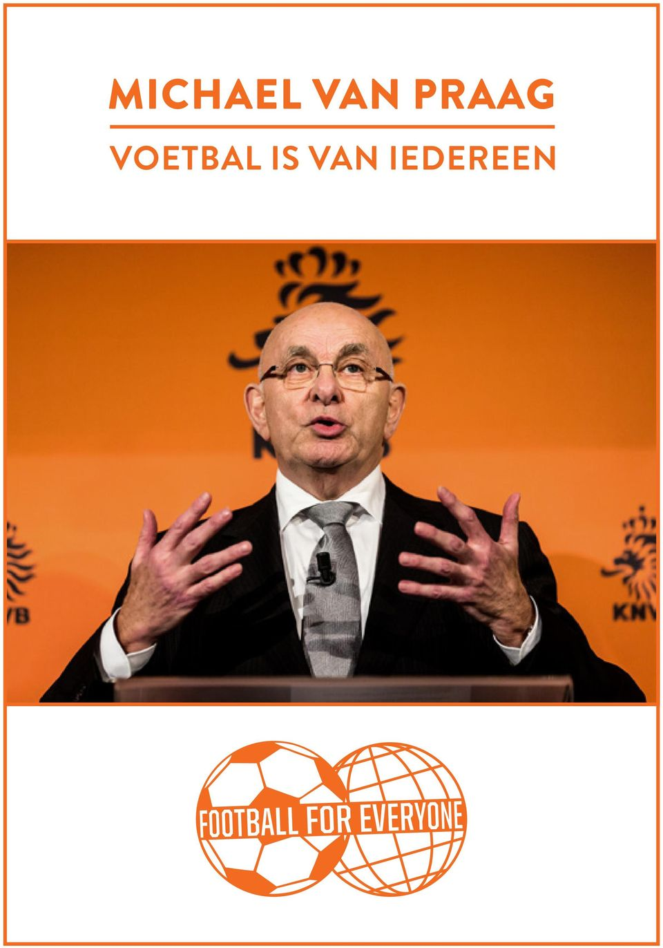 VOETBAL IS