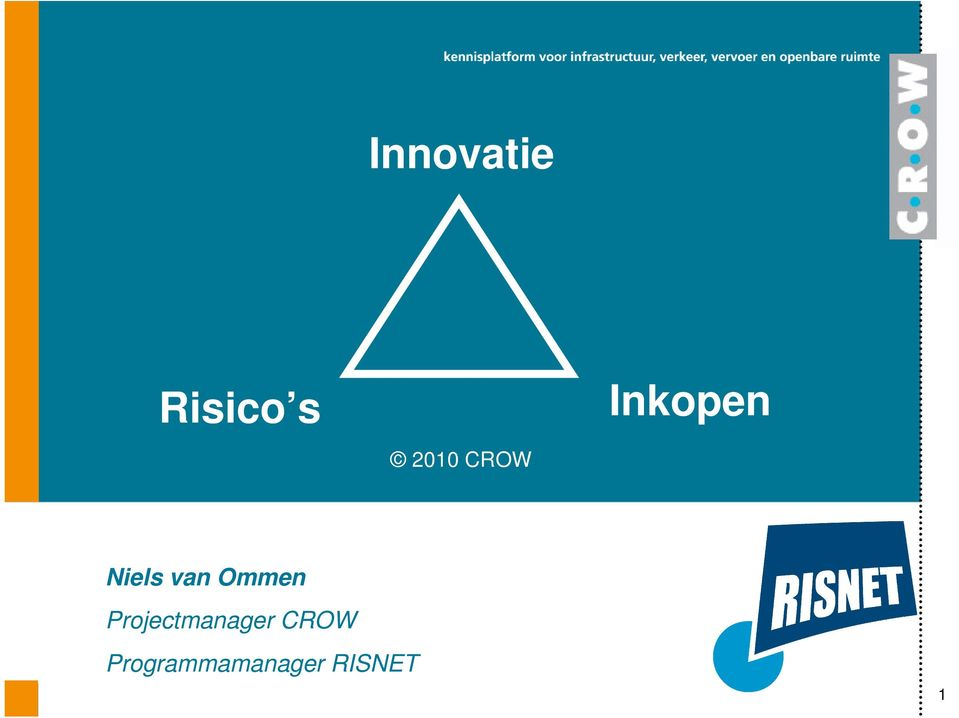 Ommen Projectmanager