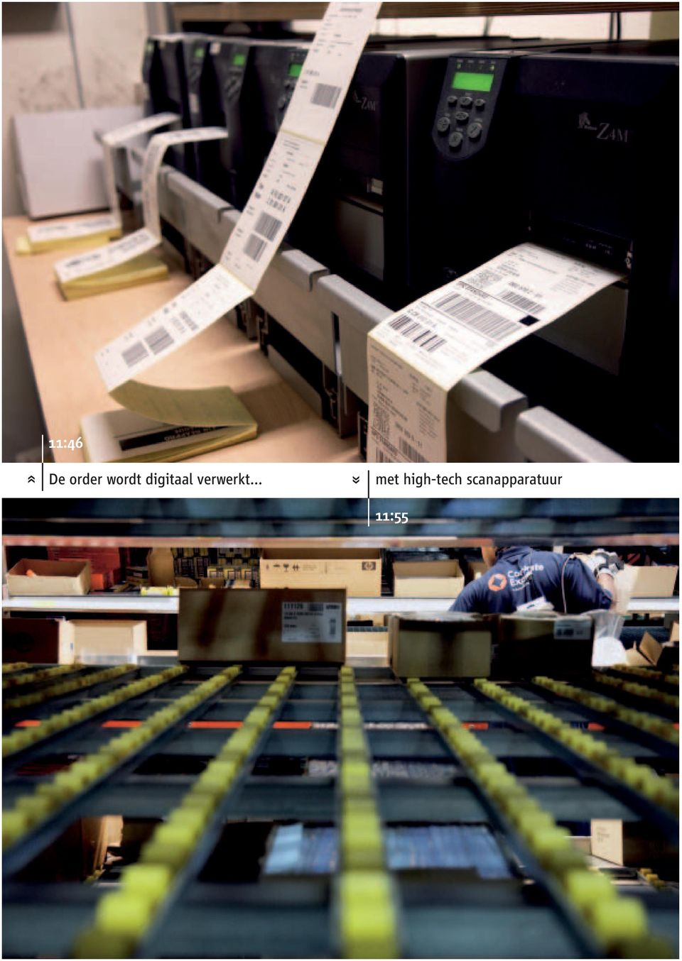 .. met high-tech