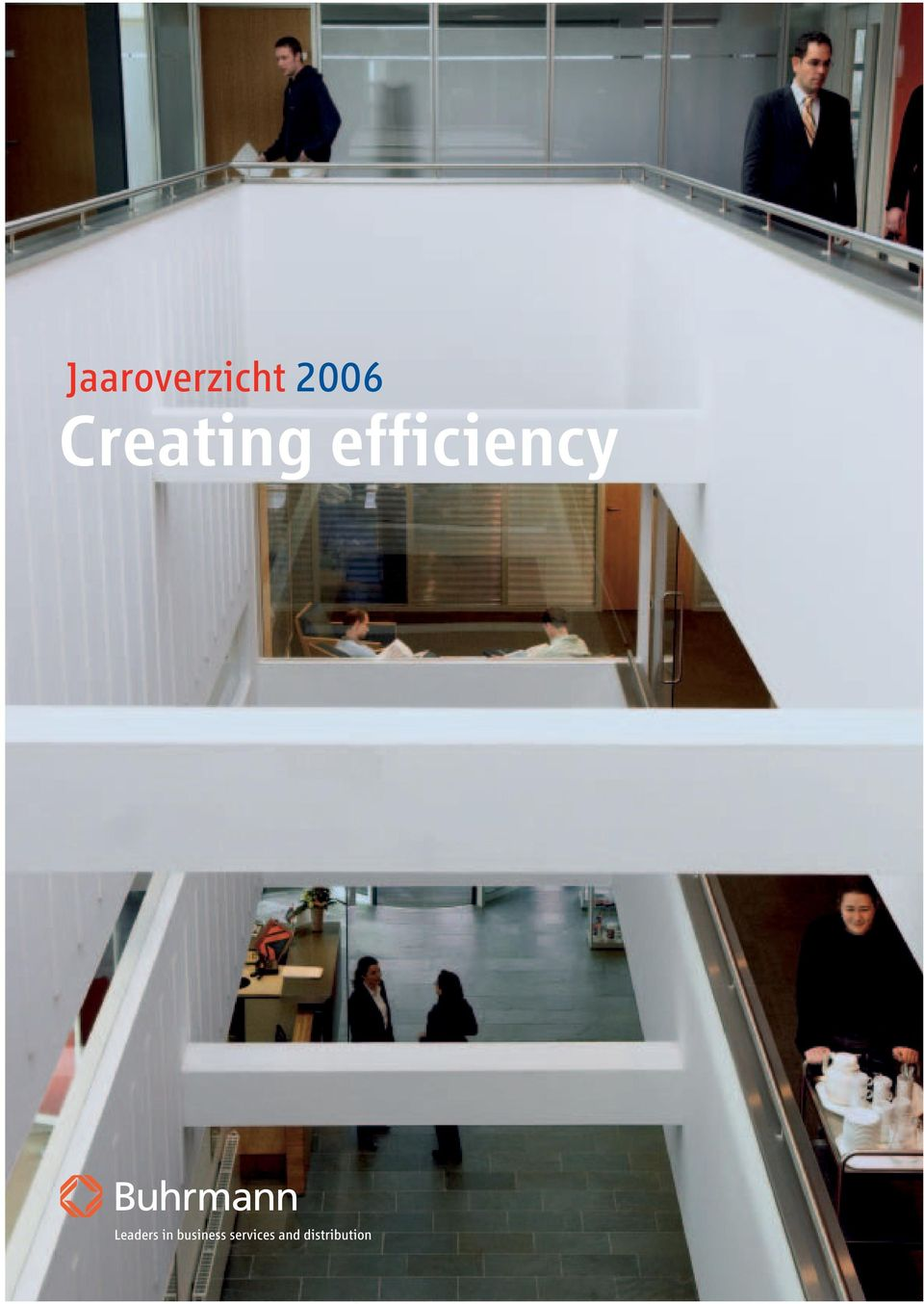 Simply efficient Leaders in
