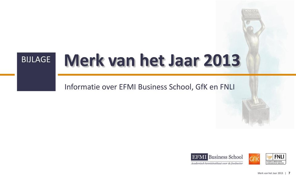 Business School, GfK en