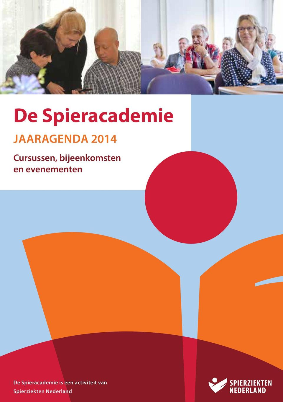 evenementen De Spieracademie is