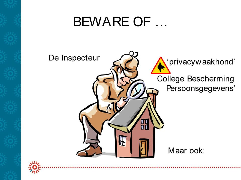 privacywaakhond