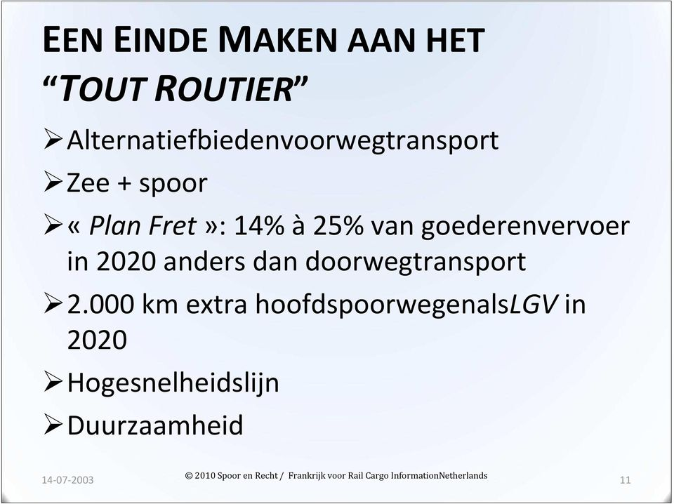 doorwegtransport 2.
