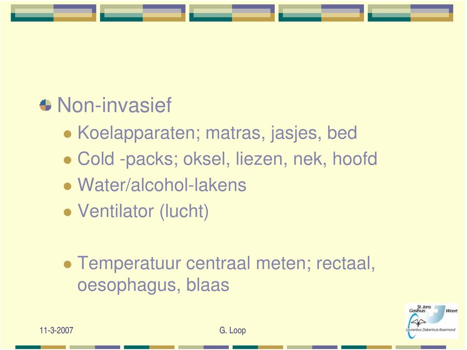 Water/alcohol-lakens Ventilator (lucht)