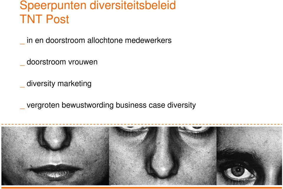 doorstroom vrouwen _ diversity marketing _