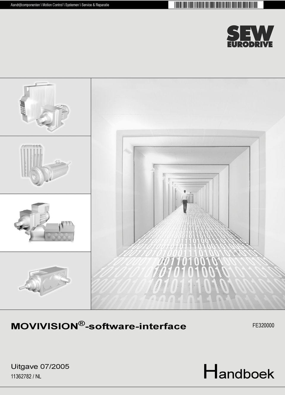 MOVIVISION -software-interface