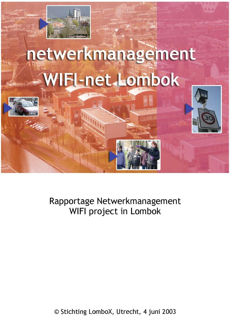 project in Lombok