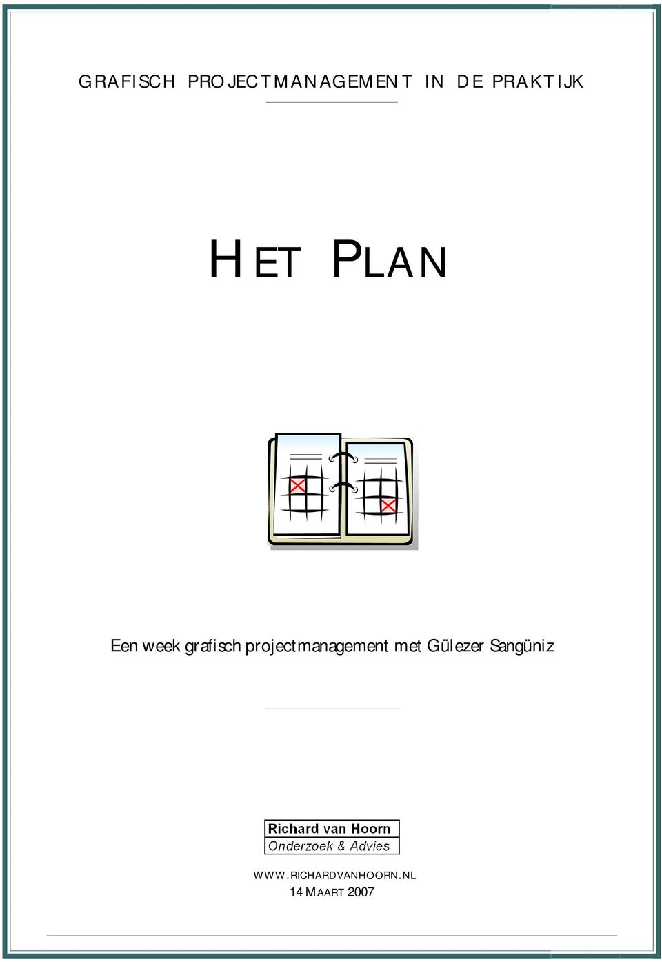 projectmanagement met