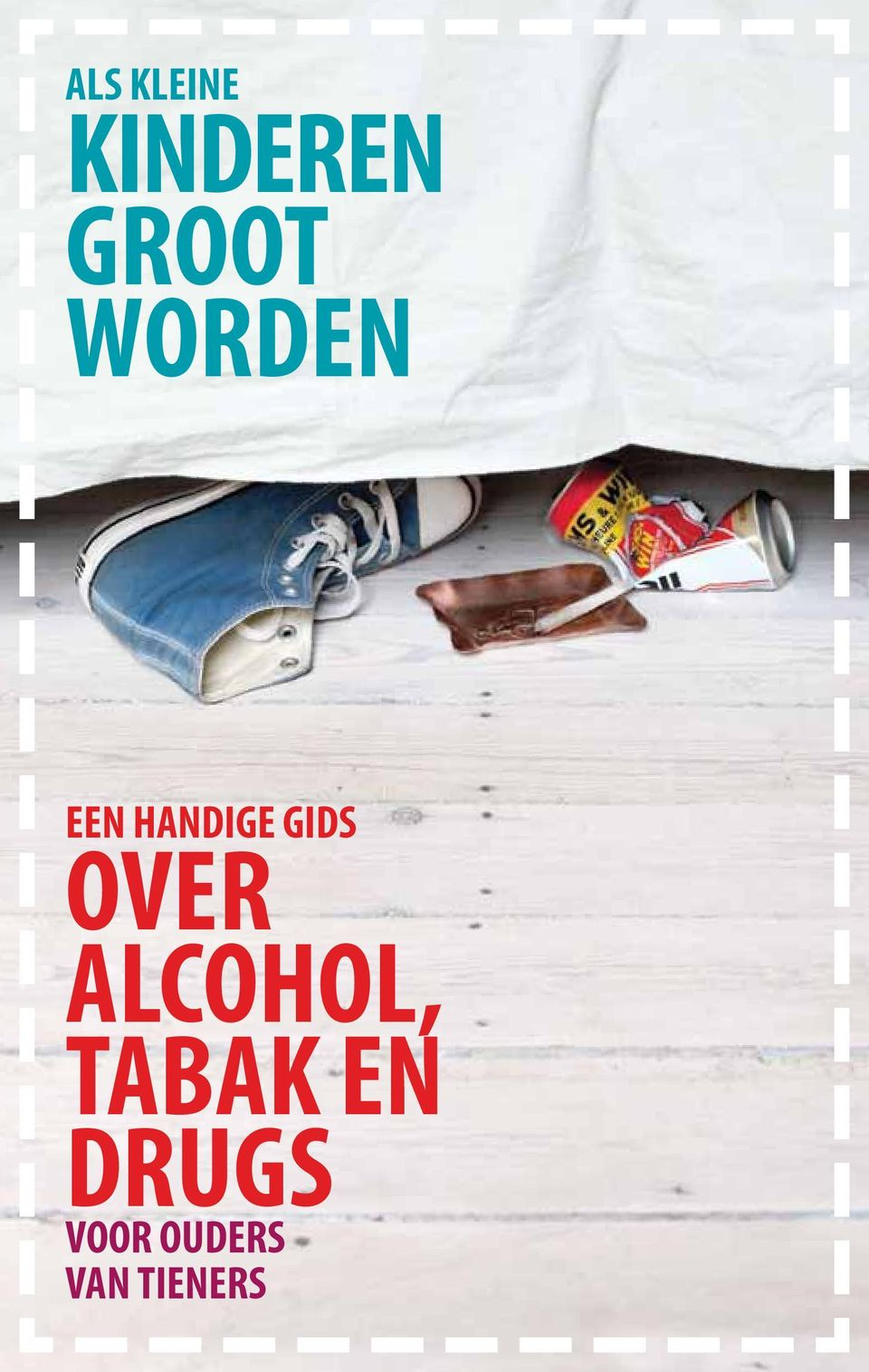 OVER ALCOHOL, TABAK EN