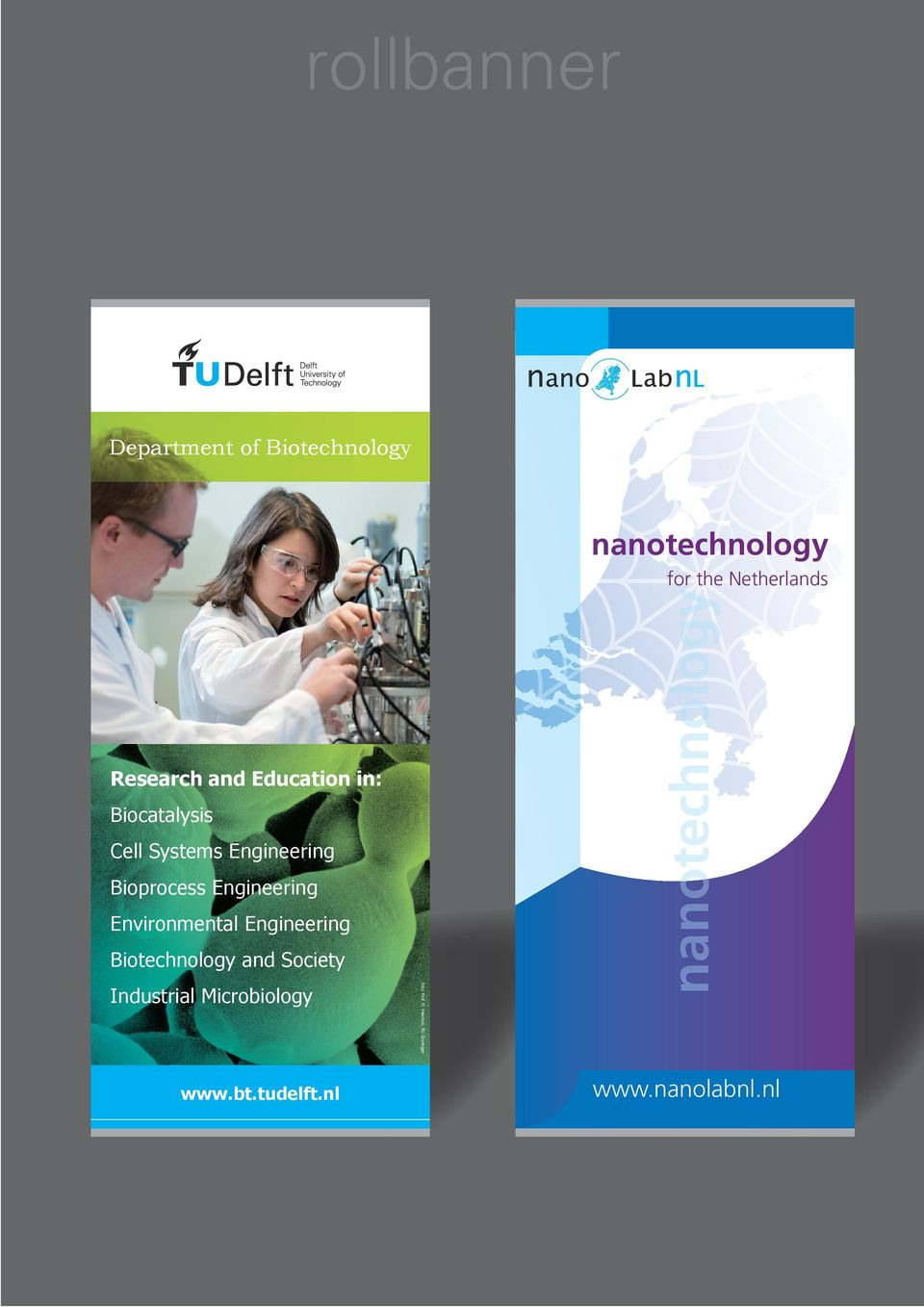 Biotechnology and Society Industrial Mi