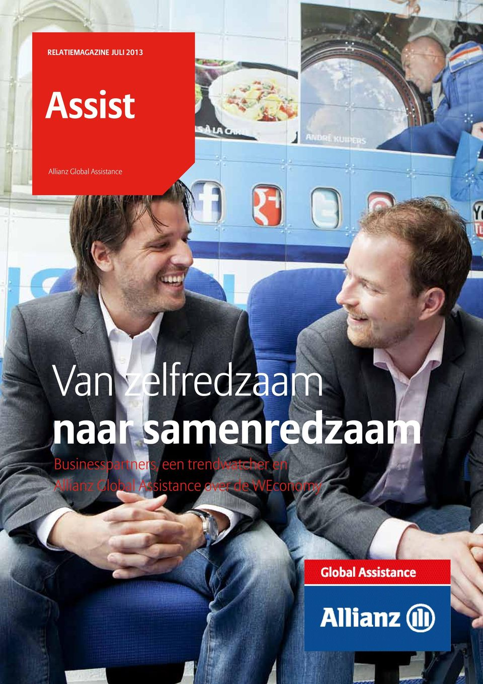 samenredzaam Businesspartners, een