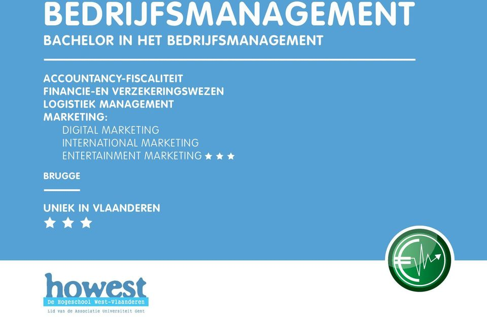 logistiek management marketing: digital marketing