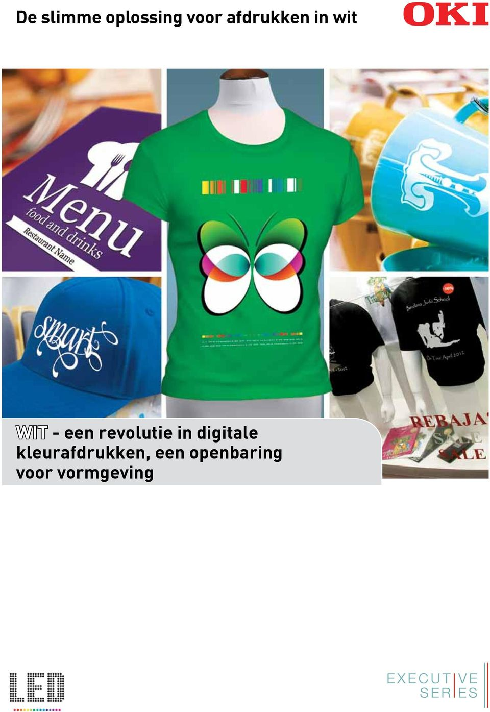 revolutie in digitale