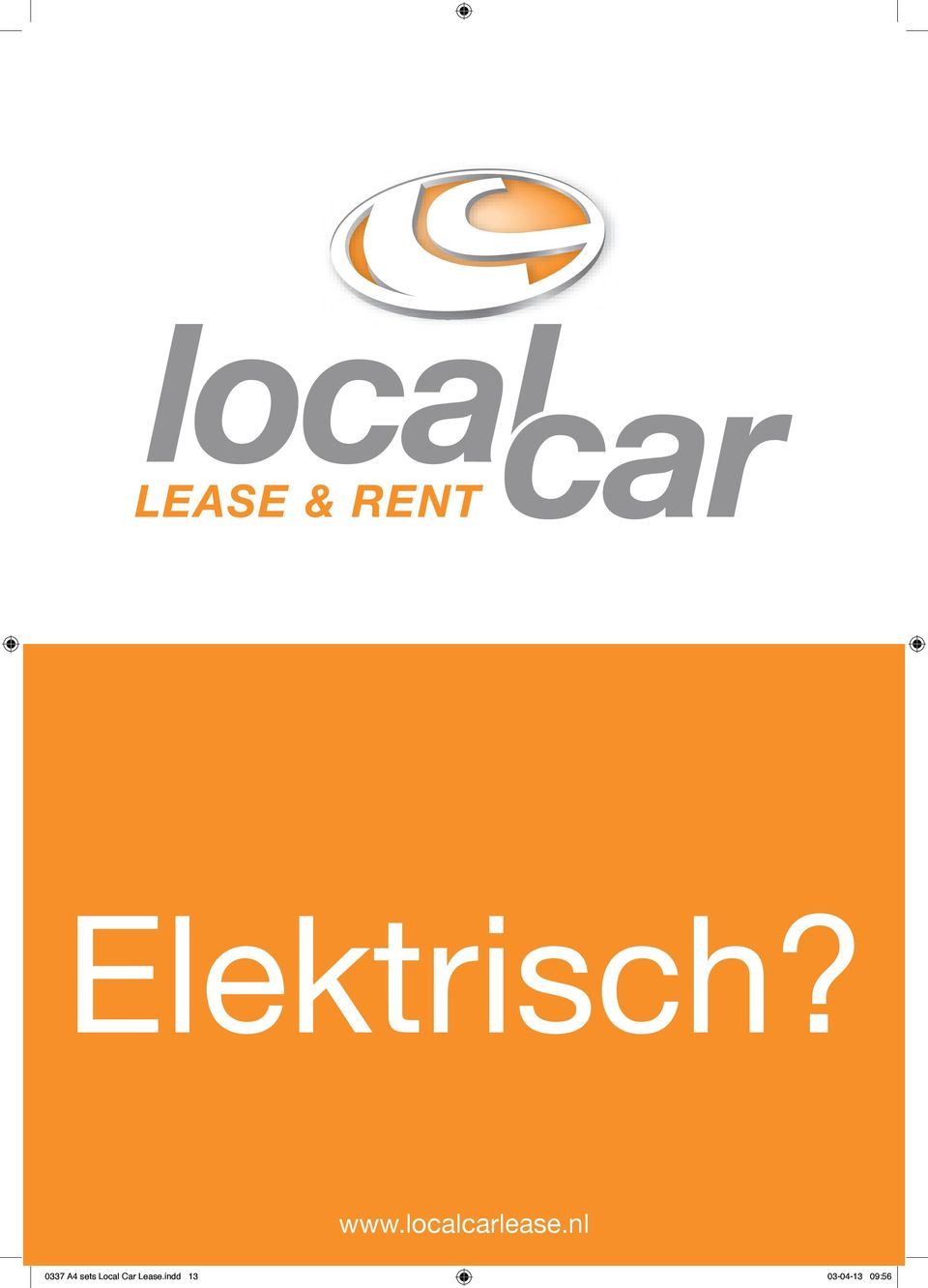 Local Car Lease.