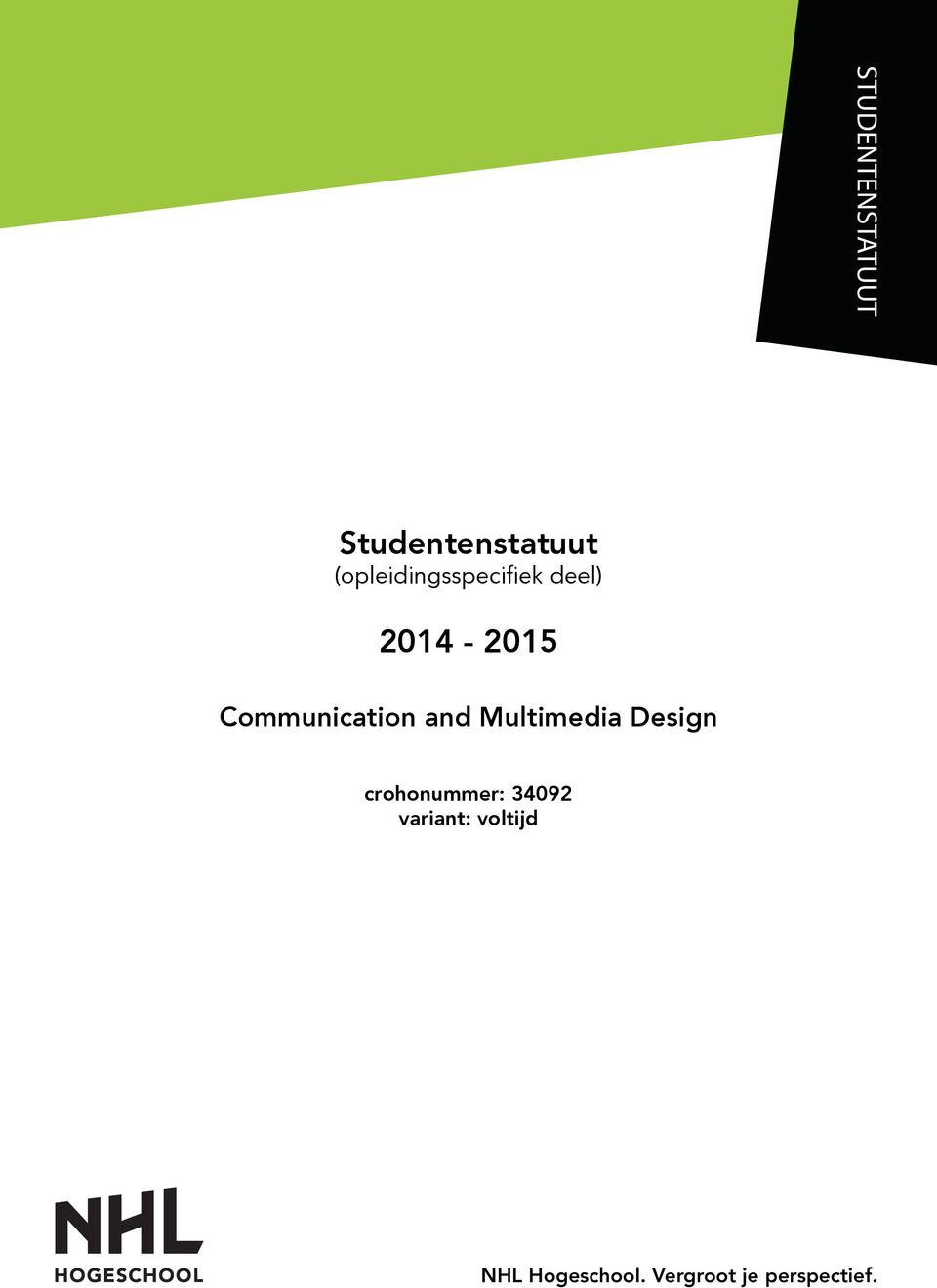 Communication and Multimedia Design