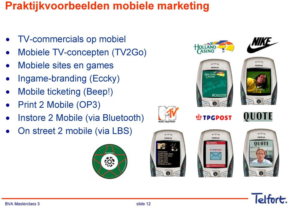 (Eccky) Mobile ticketing (Beep!