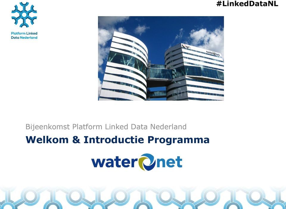 Linked Data Nederland