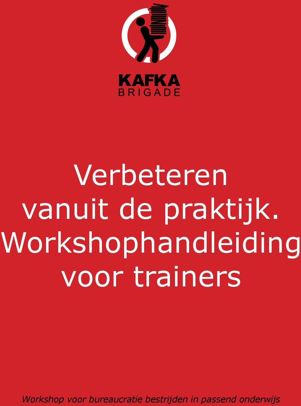trainers Workshop voor
