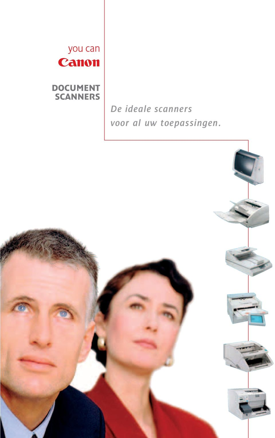 ideale scanners
