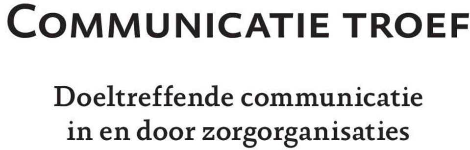 communicatie in en