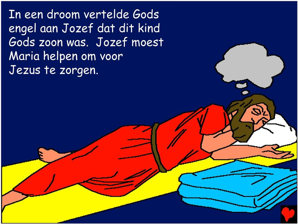 Gods zoon was.