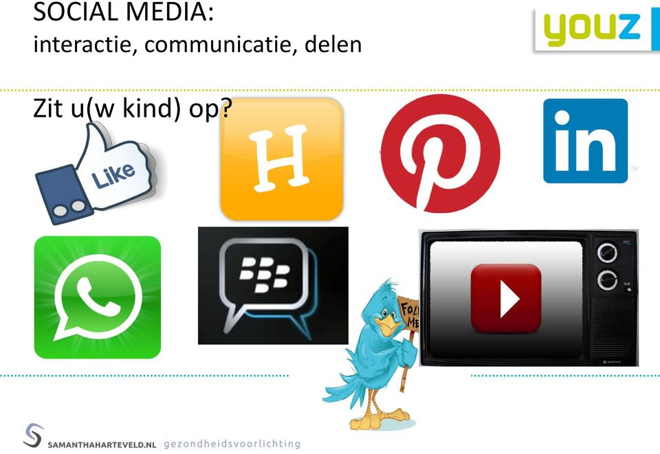 communicatie,