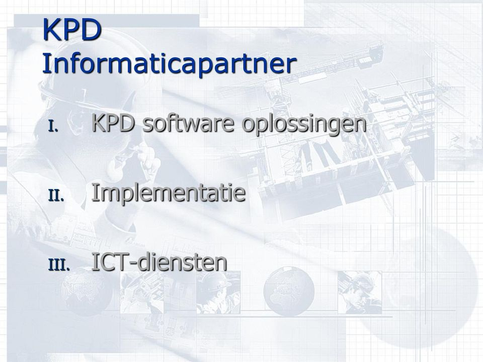 software oplossingen