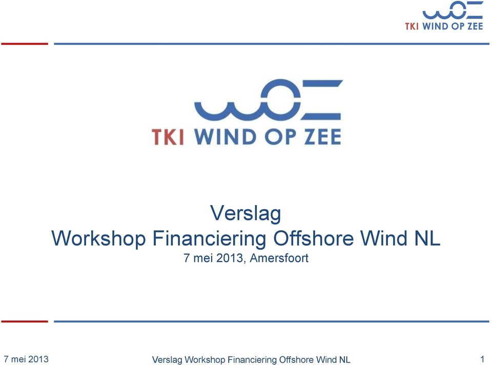 Offshore Wind NL
