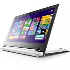 Lenovo Idea Flex2-15 595 Kleur Wit Intel Core i3-4010u (1,70 GHz) Handig met touchscreen en draaibare display om als tablet
