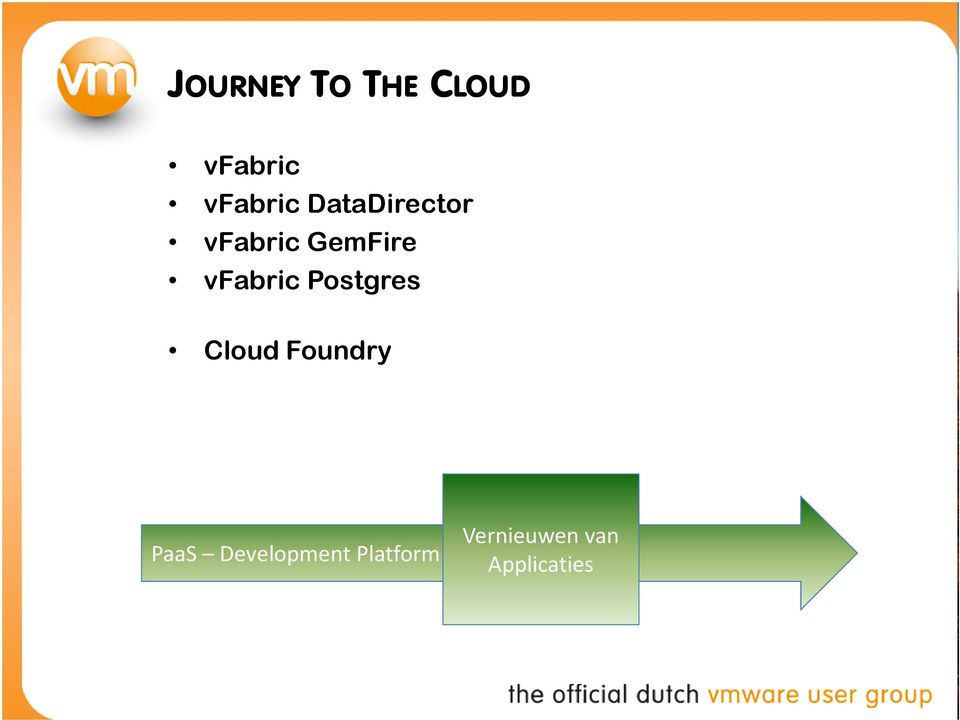 Postgres Cloud Foundry PaaS
