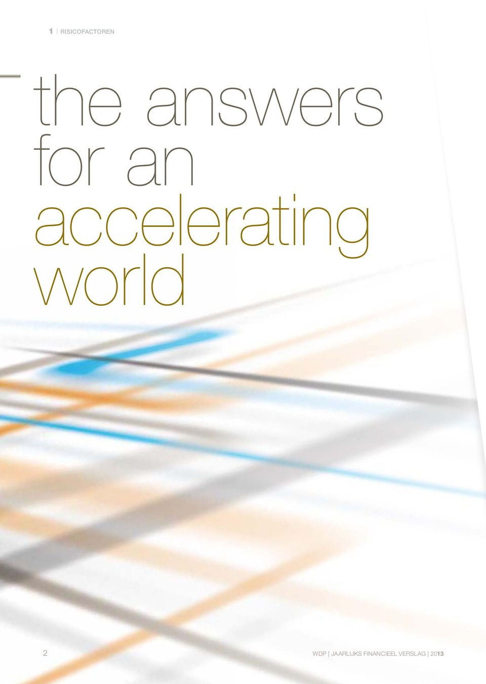 accelerating world 2
