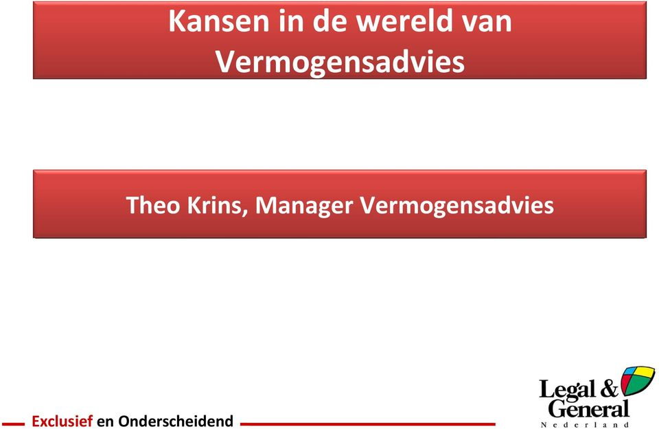 Krins, Manager