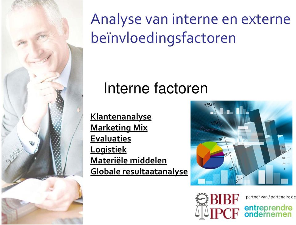 Klantenanalyse Marketing Mix Evaluaties