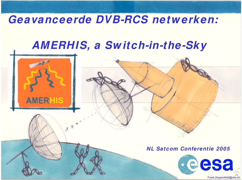 Switch-in-the-Sky NL Satcom