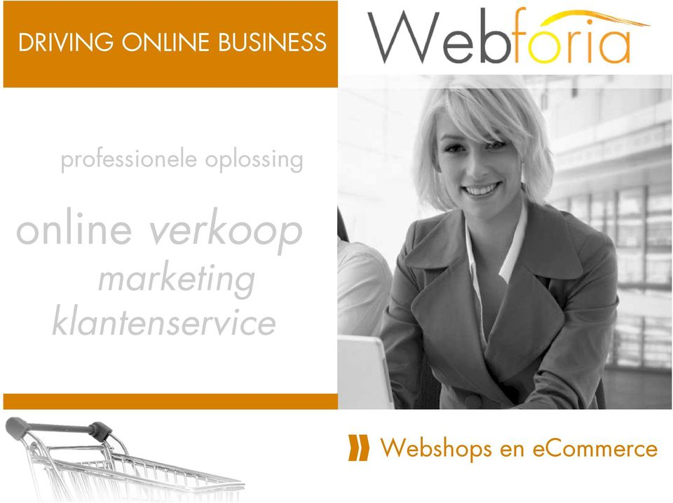 online verkoop marketing