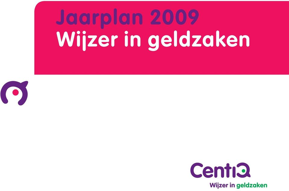 Wijzer in