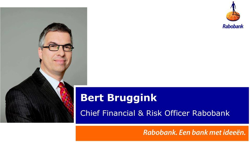 Officer Rabobank