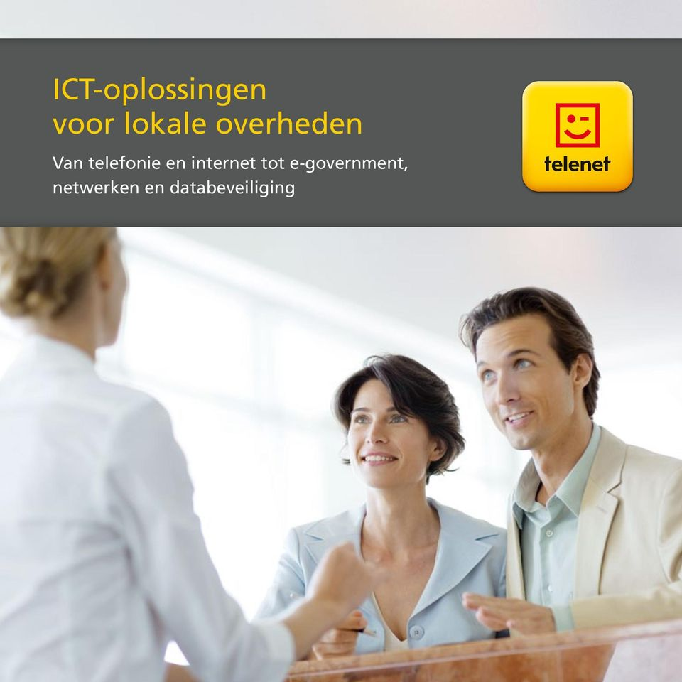 internet tot e-government,