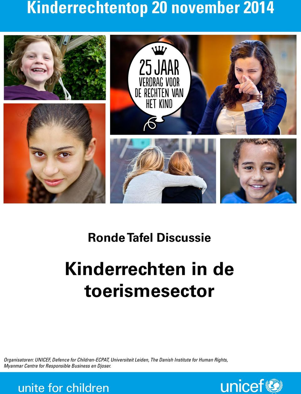 Defence for Children-ECPAT, Universiteit Leiden, The Danish