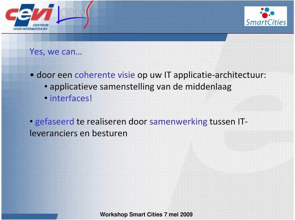samenstelling van de middenlaag interfaces!